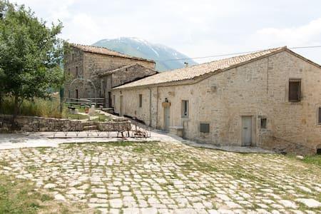 Casa vacanza Majella Parco Nazional - Decontra - Dům