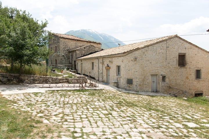 Casa vacanza Majella Parco Nazional 068042AFF0002