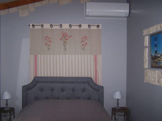Chambre d'hôtes en Camargue - Salin de Giraud