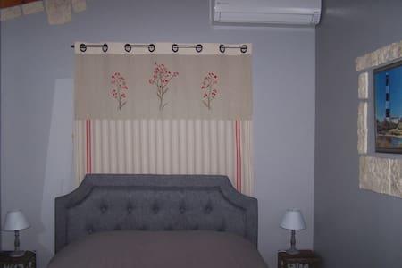 Chambre d'hôtes en Camargue - Salin de Giraud - Bed & Breakfast