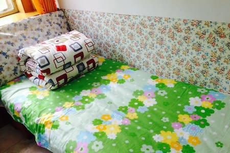 卓尔青年旅馆--市中心店--特价床 - Xining