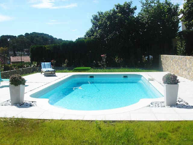 Villa with private pool - Mougins - House
