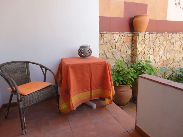 Casa das Buganvílias II- Santa Cruz - Torres Vedras - Apartment