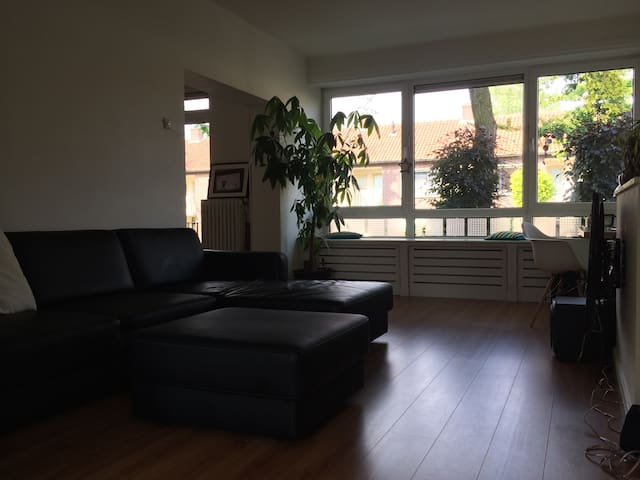 Apartment central located - Eindhoven - Appartement