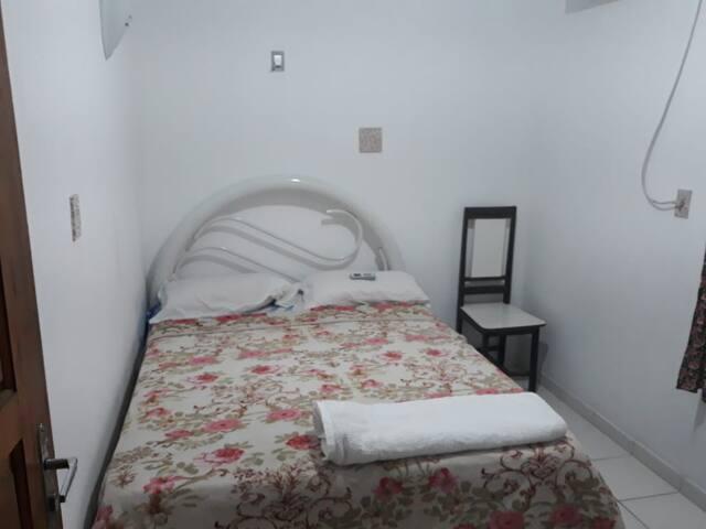 Apartamento no Campos Eliseos Manaus AM