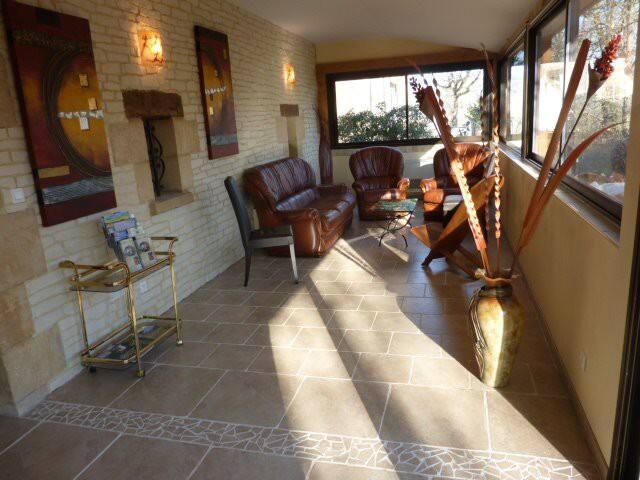 Chambres d'hôtes les milandes - Castelnaud-la-Chapelle - Bed & Breakfast