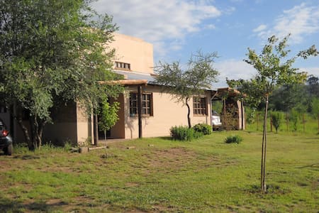 Best Cabins in The Condado Cordoba - Punilla Dept - Cottage