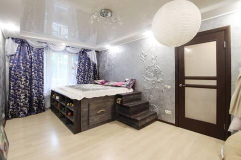 Уютная квартира в 3 минутах от метро Пушкинская