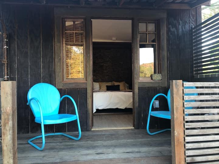 Topanga Homestead Cottage