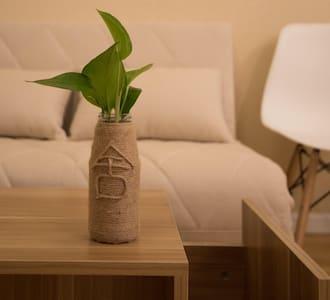 《韩舍》度假公寓·朱家尖·舟山 - 舟山 - Departamento