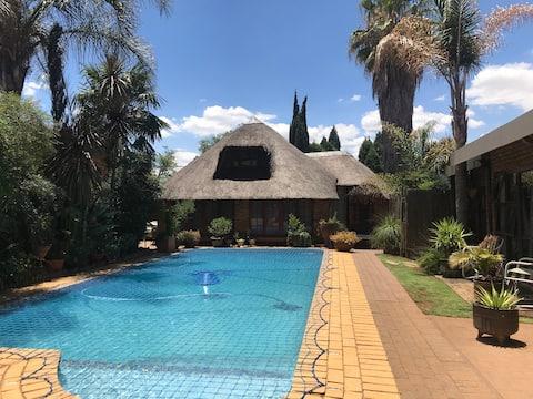 AfriMaroc Accommodation