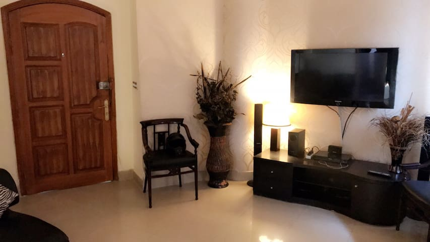 Furnished Appartment