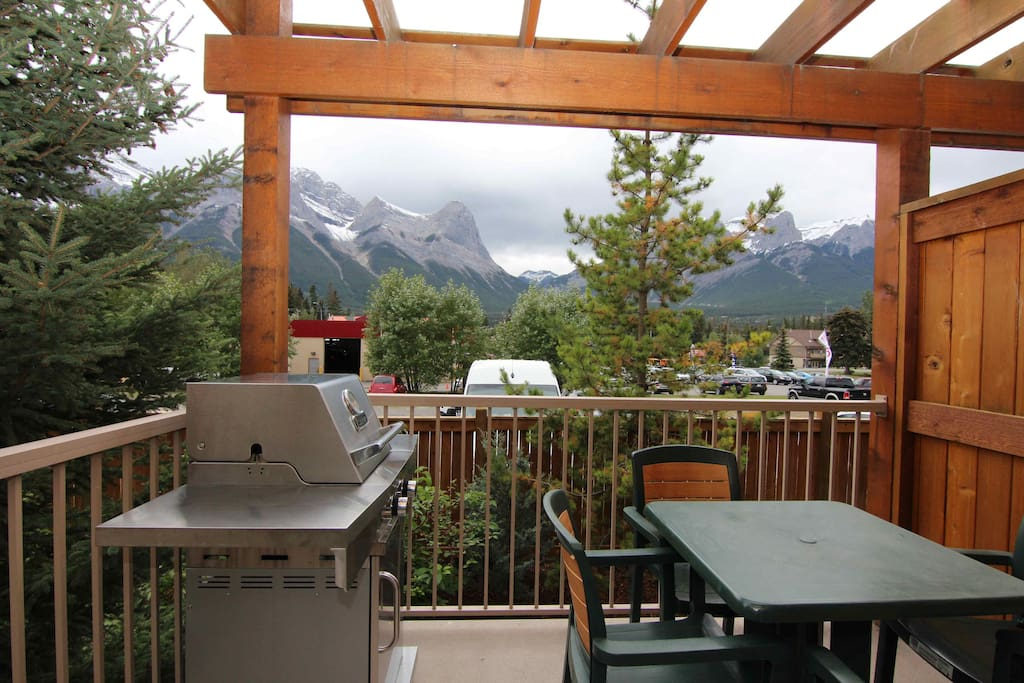 Room Rent Canmore