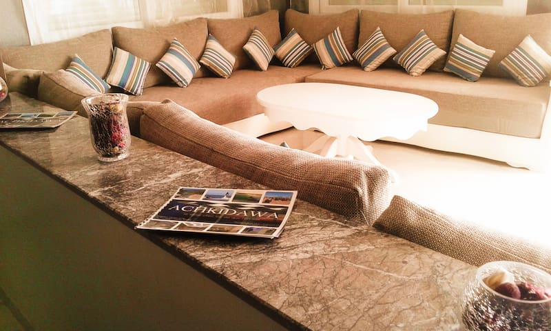 Taghazout Residence Apartments - Taghazout - Serviced apartment