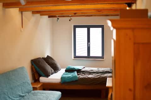 Altstadt-Apartment-II in Fürther Innenstadt