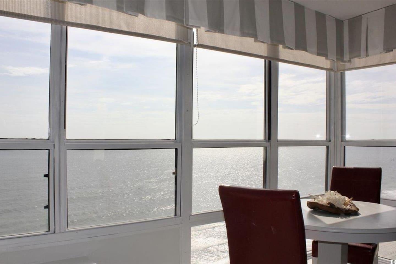 Cruise Ship Views