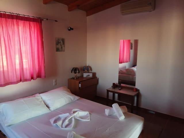 creta center hotel {penthouse}