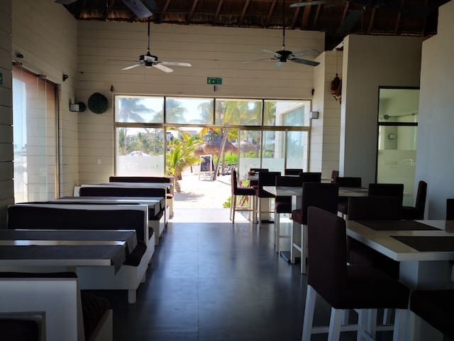 Lorena Ochoa Beachside Unique Apartments 4 persona
