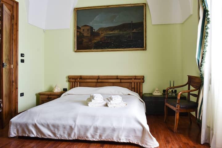 """Residenza Scilla"" - Room"