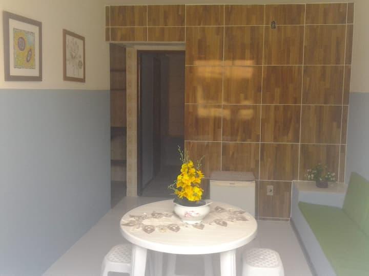 Apartamentos Odemir Ferreira