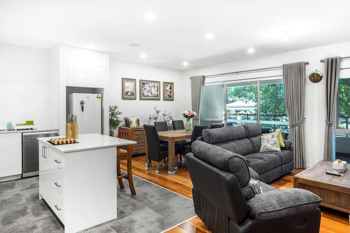 Olinda Village: Luxury Modern Apartment - A2