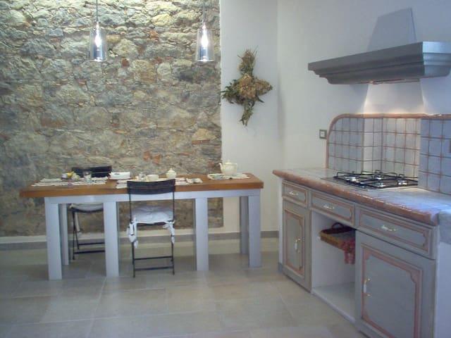 Appartamento Arancione - Ca' Bonami - Arcola - Pis