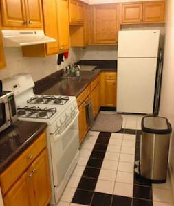 Large Furnished Studio Apartment - New York