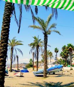 Experience in andalucia WIFI BB - Torrox costa