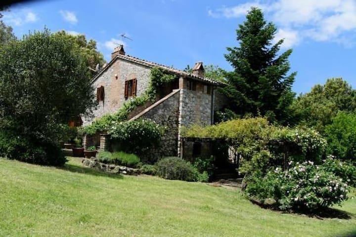 Villa di Gallisciano