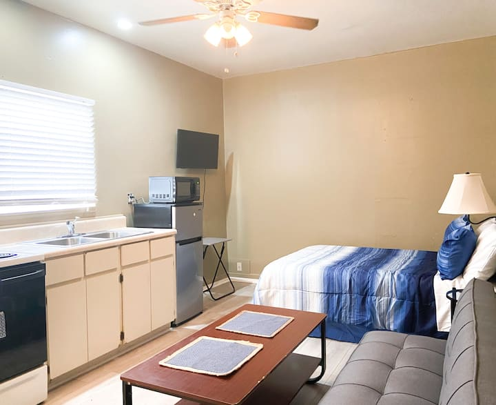 Downtown St. Pete - Apartment - #18 - Private