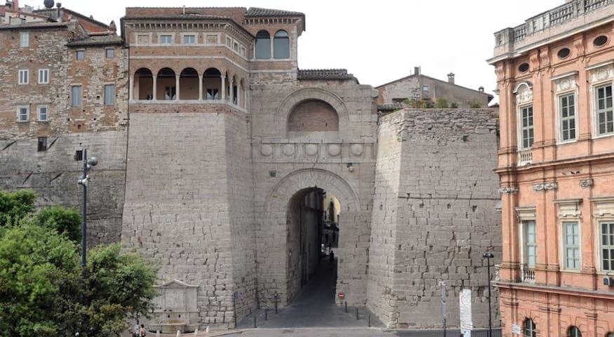 Casa Sant'Angelo - Perugia Centro Storico