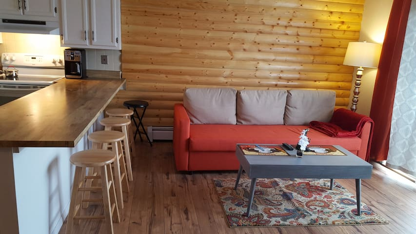 Cozy Mtn Getaway! w/WiFi, Hot tub, Pool - Dillon - Osakehuoneisto