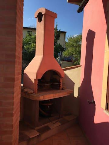SOLE LUNA - Domus De Maria - Apartment
