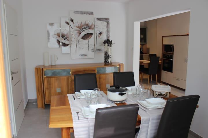 Gîte du Jeune Bois - Jungholtz - Apartment