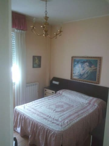 Room for rent in Bilbao for days or weeks