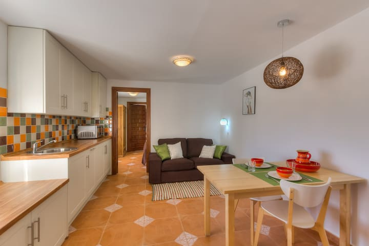 Villa Damara - Appartement Oliva - Albox - Pis