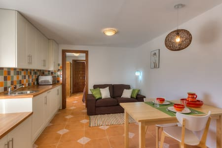 Villa Damara - Appartement Oliva - Albox