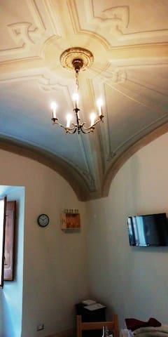 Vetulonia  La Casina nel Borgo