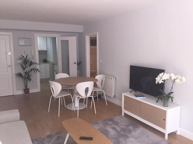Apartamento de La Luz Céntrico en el Náutico
