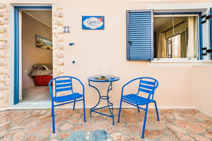 Gina's House Argostoli