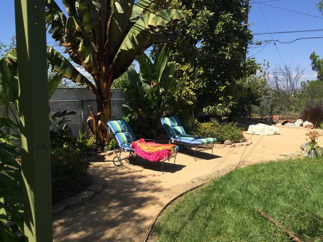 Casa Susalitos Hilltop Hideaway - Thousand Oaks - House