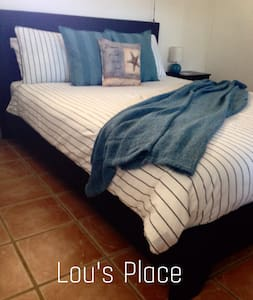 Lou's Place - Relaxed Beach Breaks - Lancelin