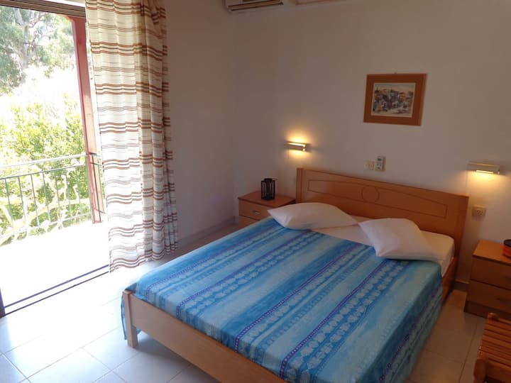 Angela Rooms Vassiliki - Room 9