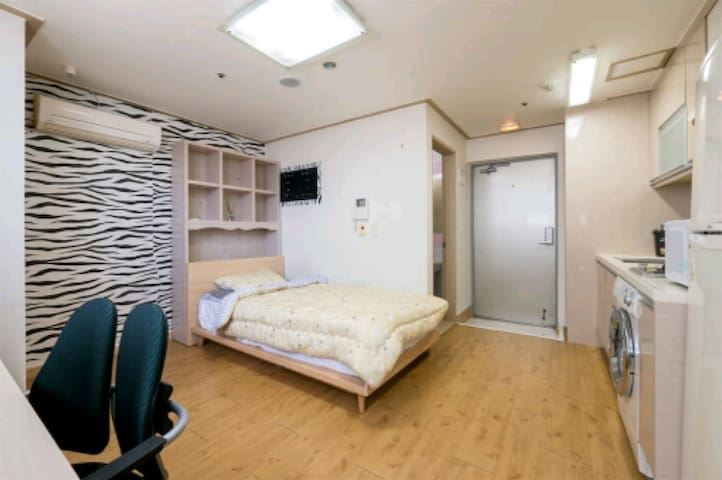 Open sale! Cozy&Best location, Dongdaemoon - Jongno-gu - Apartament
