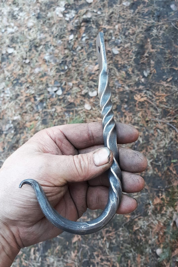 You will make a similar hook