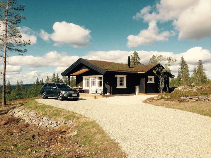 Cabin in Engerdal  close to Femund national park