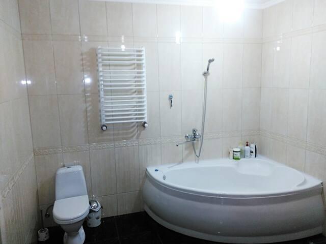 Сдам жилье для семьи - Karabanovo - Appartement