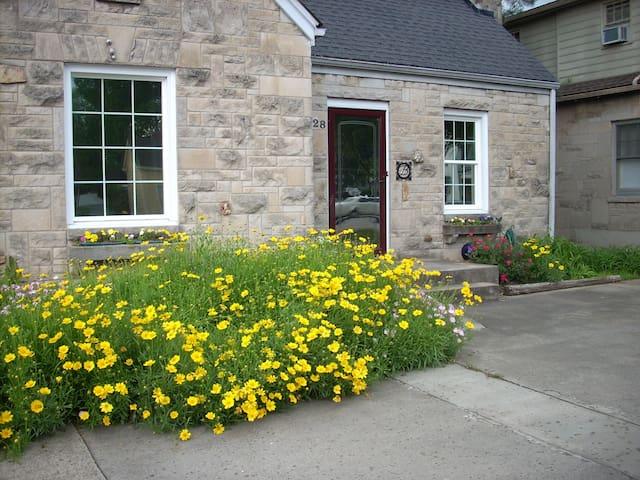 Street view  628 B 3rd Street Bardstown, Ky