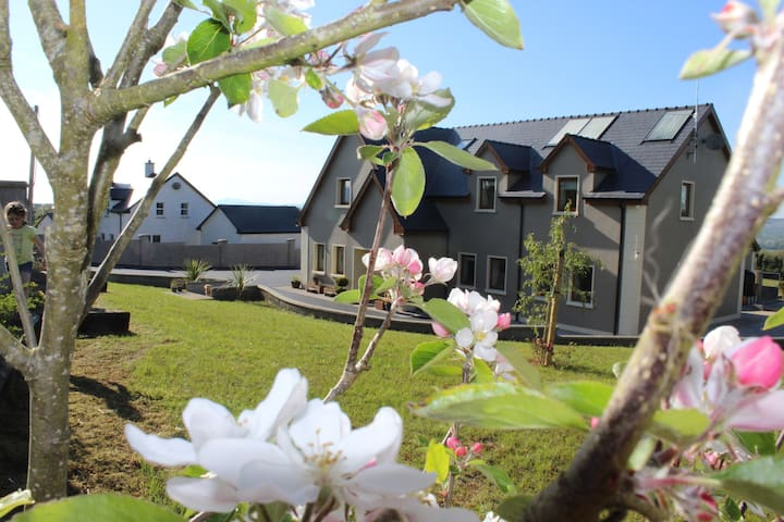 B&B Ballyshannon, Co Donegal (ref3) - Ballyshannon - Bed & Breakfast
