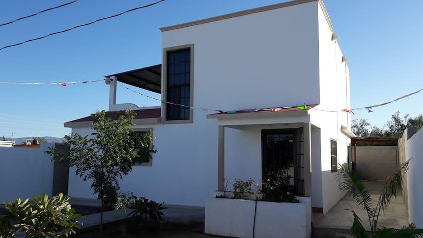Casa rustica para descanso /Rustic style house